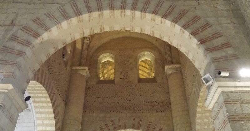 Tourisme religieux Angers