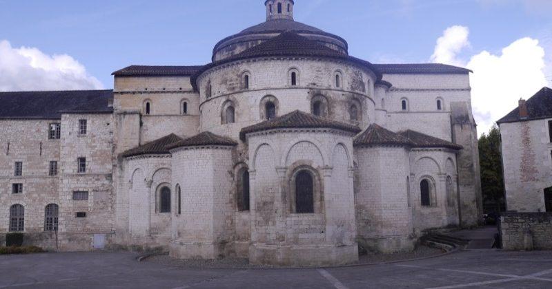 Abbatiale Sainte Marie -Tourisme Lot