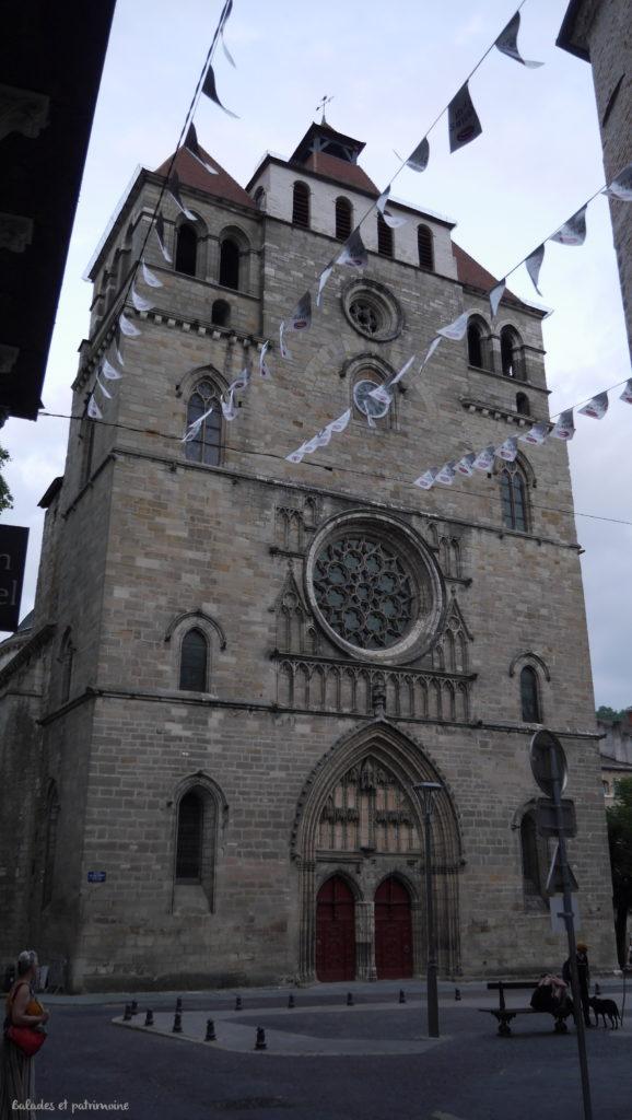 Tourisme religieux-Cahors