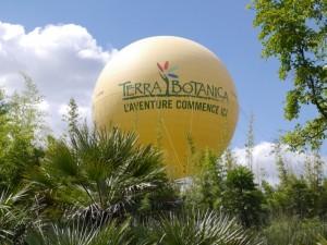 Terra Botanica-Parc-près-Angers