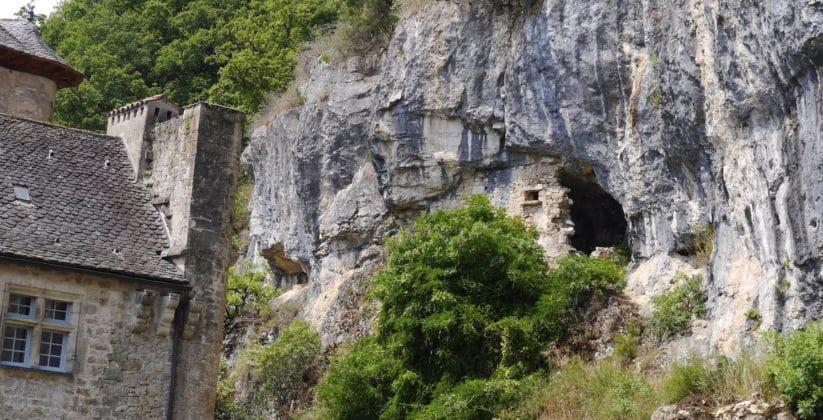 Tourisme Lot-chateau remarquable