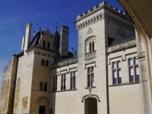 Château de brezé
