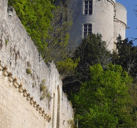 Tourisme Anjou