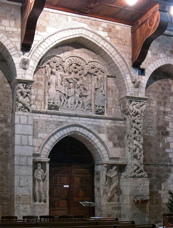 Abbaye Sainte Marie -sOUILLAC-Tourisme Lot