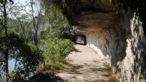 Tourisme Lot-Chemin Halage