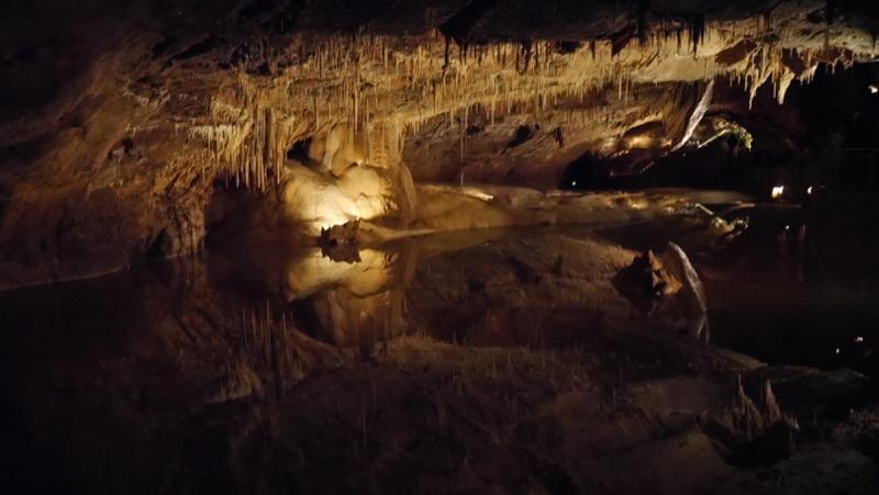 visites Lot-Grottes de Lacave