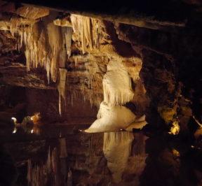 Grottes de lacaves-tourisme Lot