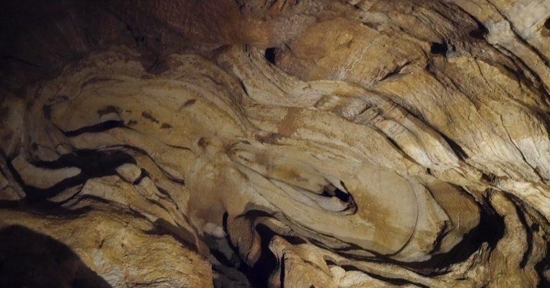 Tourisme Lot-Grotte de Lacave