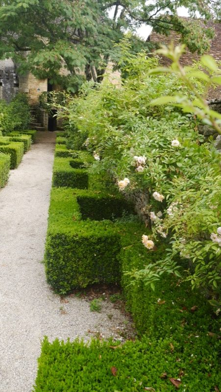 Jardin de Losse-Tourisme Dordogne