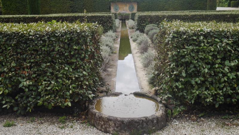 Jardin de Losse-Tourisme Dordog
