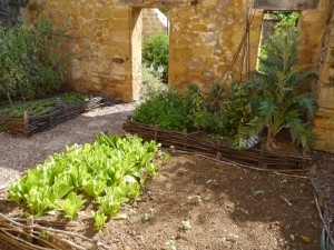 Les jardins de la Butte-Gourdon