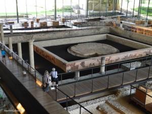 Musée Vesunna-Périgueux