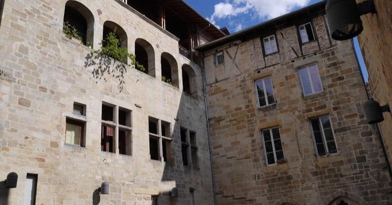 Musée Champollion balades-et-patrimoine