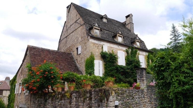 Villages remarquebles-Lot