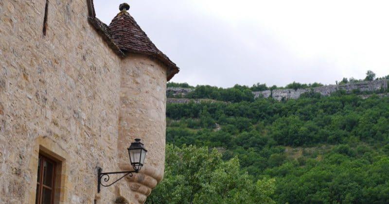 Beaux villages-Lot
