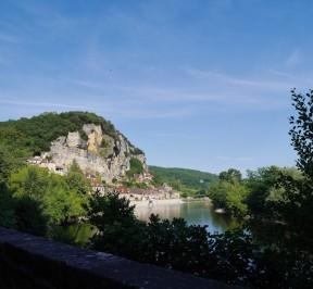 village remarquable Périgord