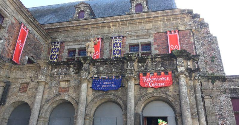 La Renaissance du Château-Puy du Fou