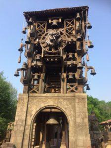 Le carillon-Puy du Fou-