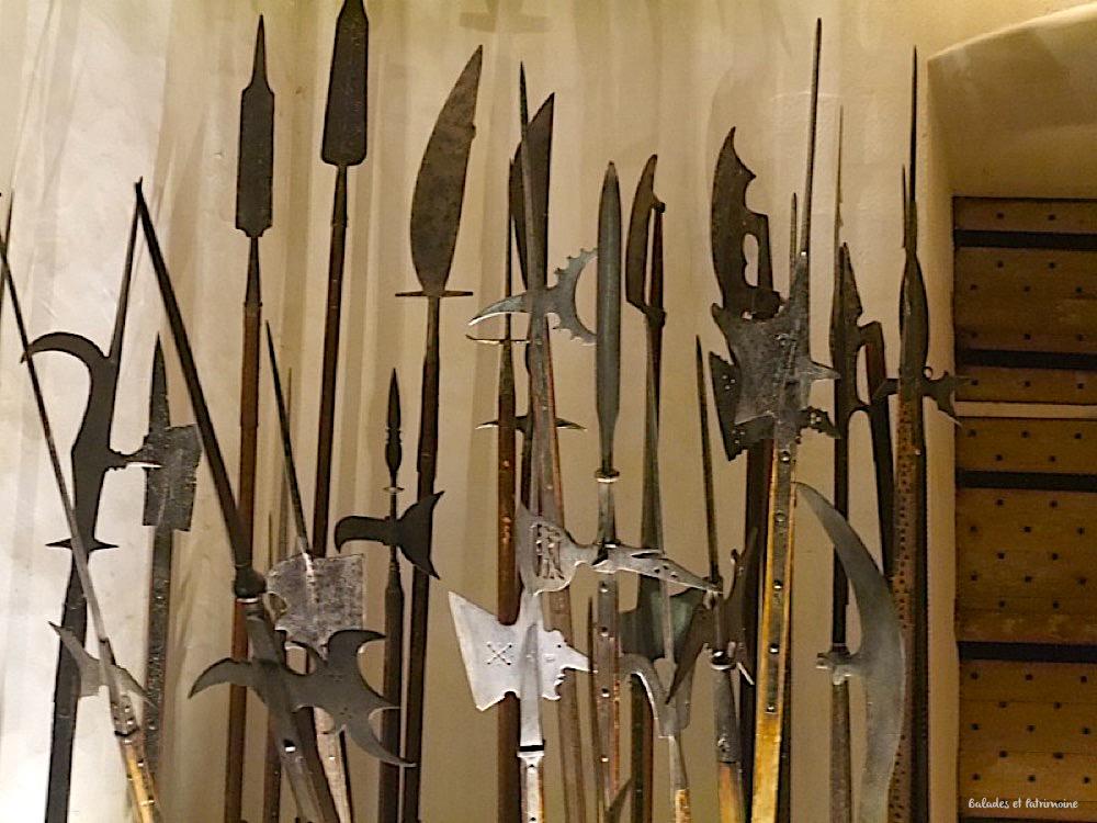 Musée de la guerre