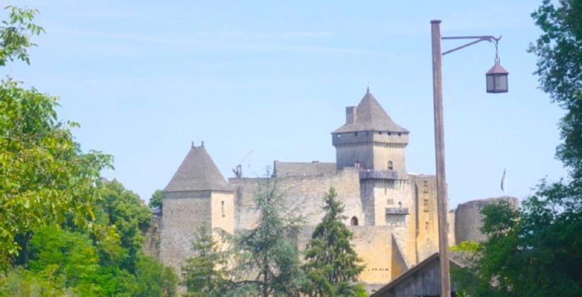 Chateau moyen âge