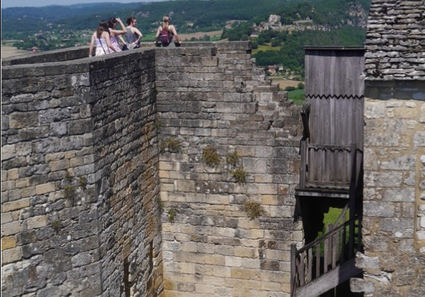 Chateau Castelnaud-Baladesetpatrimoine