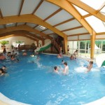 camping vendee piscine couverte