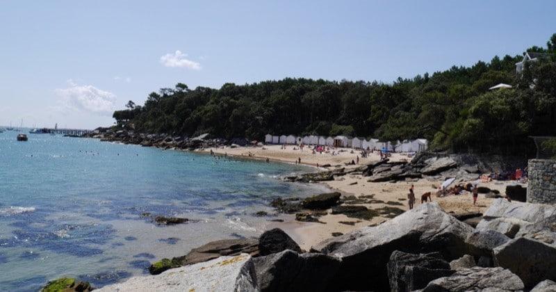 Noirmoutier-Tourisme Vendée