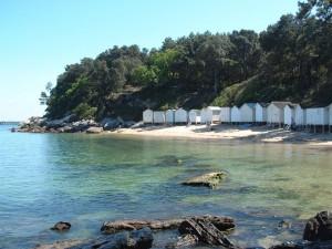 camping proche Noirmoutier
