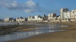 Les sables d'Olonne-tourisme Vendée