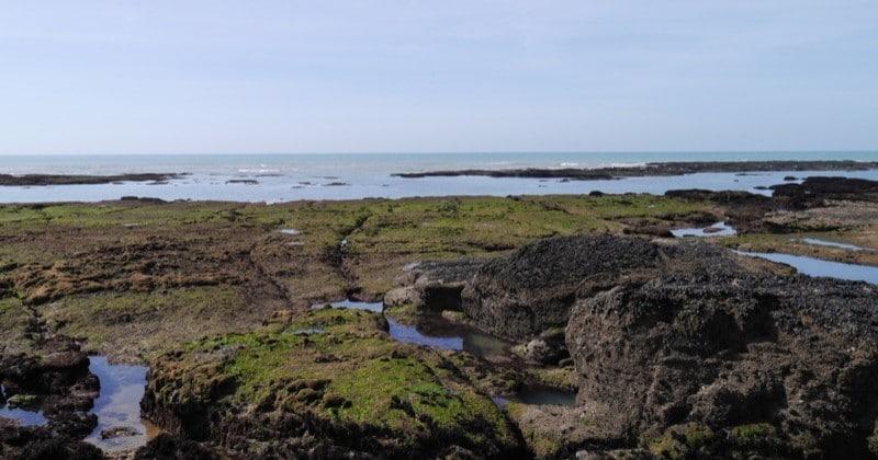 Vendée village