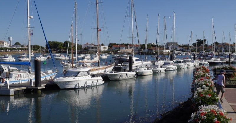 Saint Gilles Croix de vie-tourisme Vendée