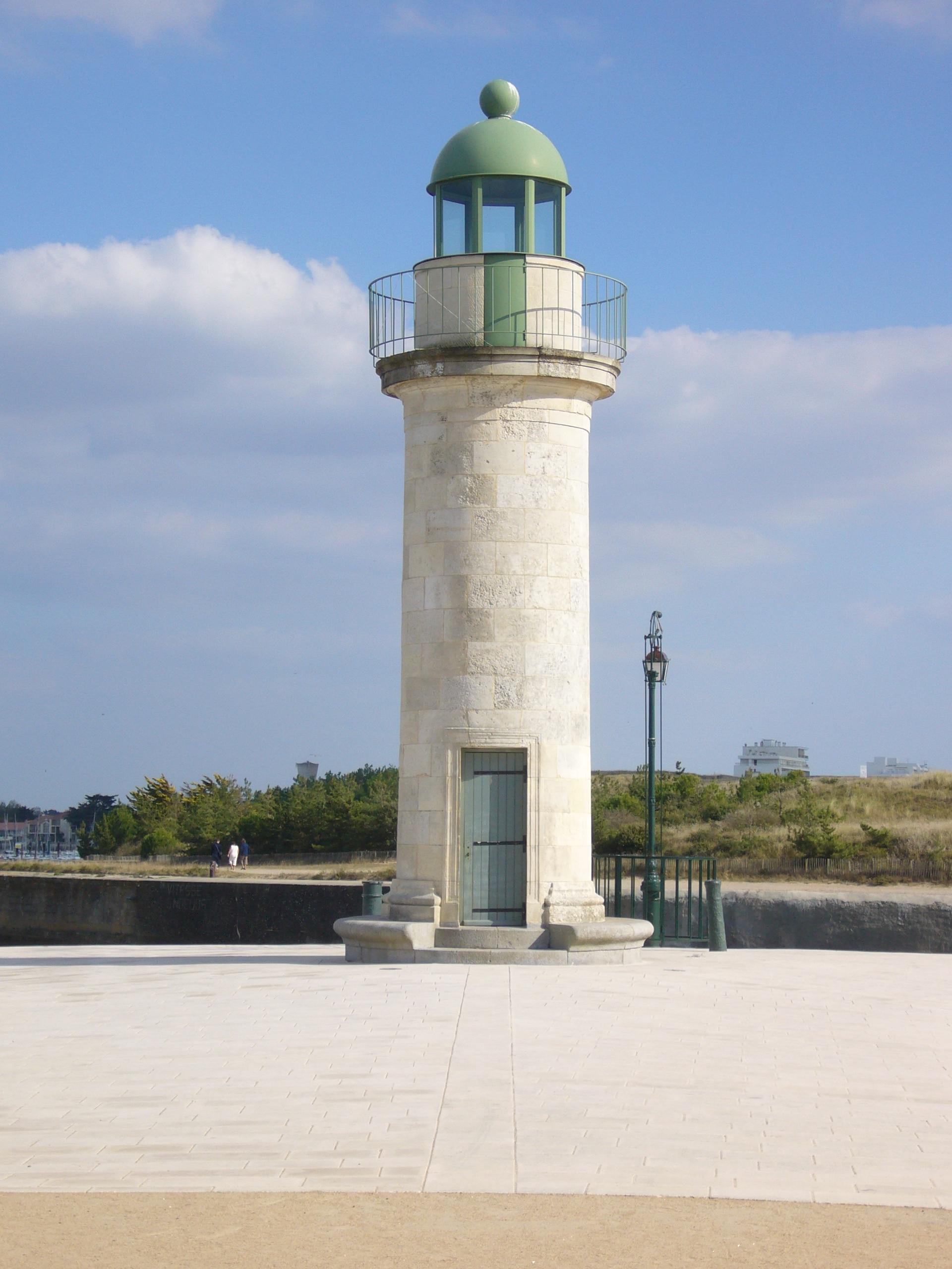 tourisme Saint Gilles croix de Vie