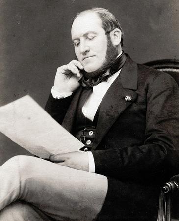 Baron Haussmann