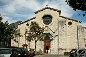 Visites Sisteron