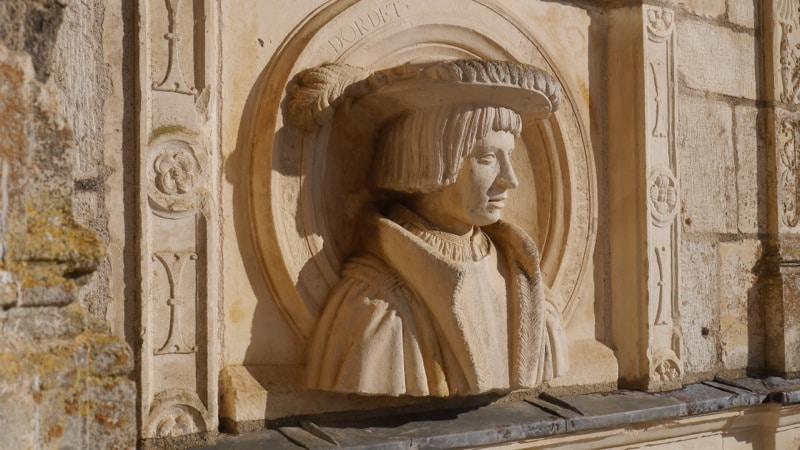 Chateaux Renaissance