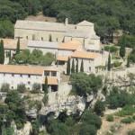 Monastère -Alpes Hautes provence