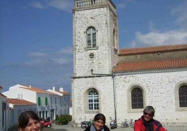 Ile-d-yeu-Vendée