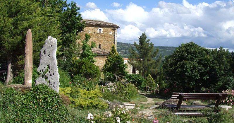 Tourisme religieux-Provence