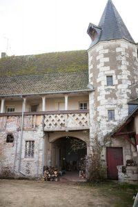 Saint-Dye