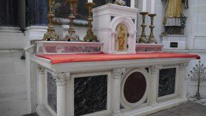 Eglise Saint-Dye
