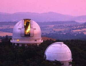 Observatoire Saint-Michel-Haute Provence
