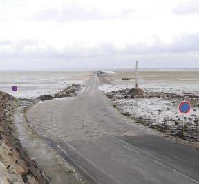 Le Gois-Noirmoutier