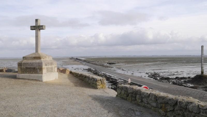 Noirmoutier-Le Gois