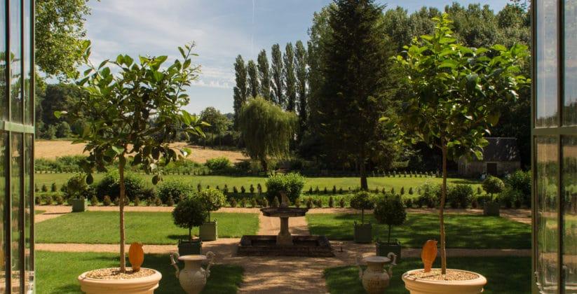 orangerie-chateau Gaillard