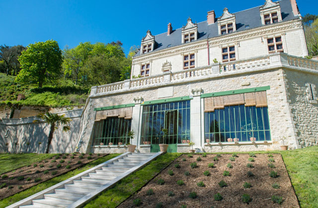 Domaine Royal-Chateau gaillard