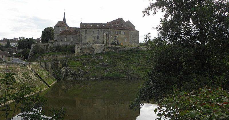 prieuré-indre