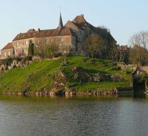 saint benoit du sault-tourisme indre