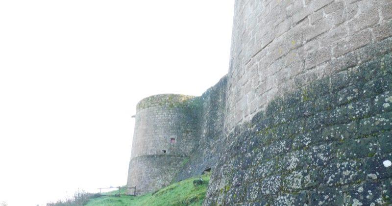 Château Tiffauges-Tourisme Vendée