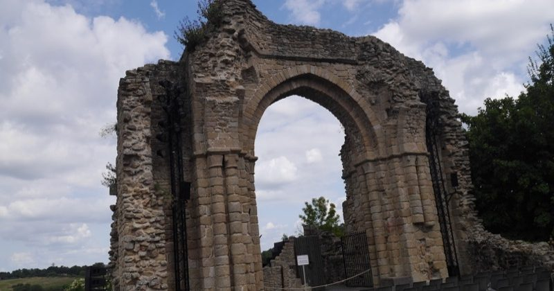 Château Tiffauges-Visites Vendée