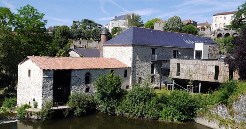 Tourisme Clisson-Moulin